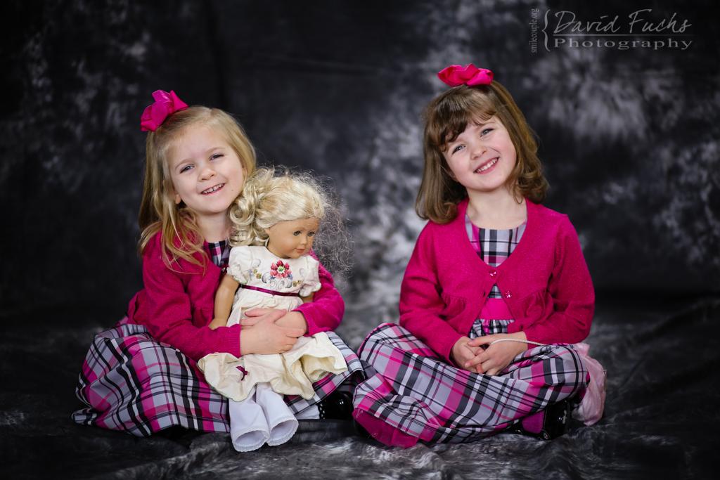 Cousin Portraits