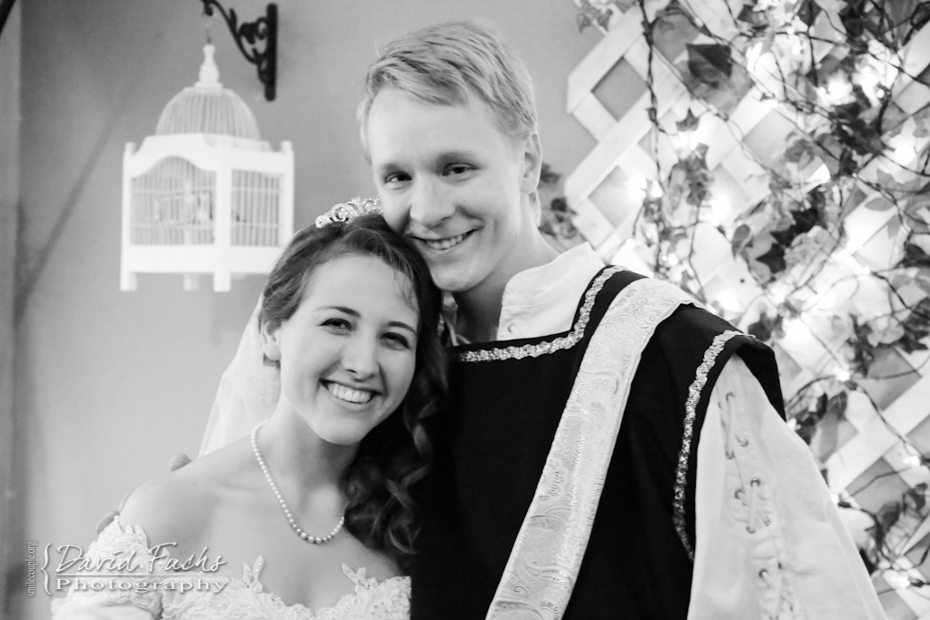 Jacob & Grace: The Wedding